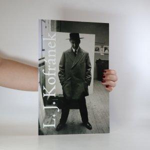 náhled knihy - L. J. Kofránek (1880-1954). Sochař mezi tradicí a modernou