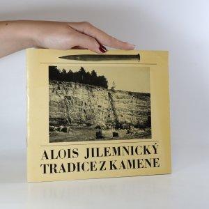 náhled knihy - Tradice z kamene