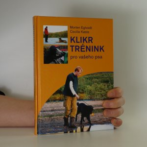 náhled knihy - Klikrtrénink pro vašeho psa
