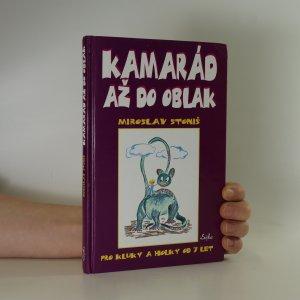 náhled knihy - Kamarád až do oblak