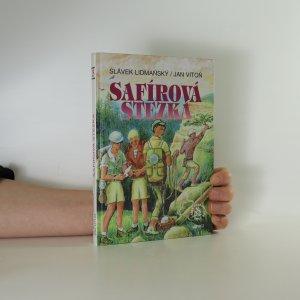 náhled knihy - Safírová stezka