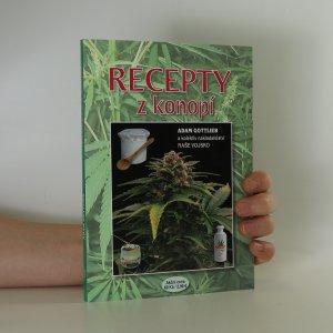 náhled knihy - Recepty z konopí
