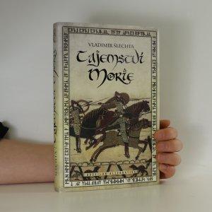 náhled knihy - Tajemství Morie