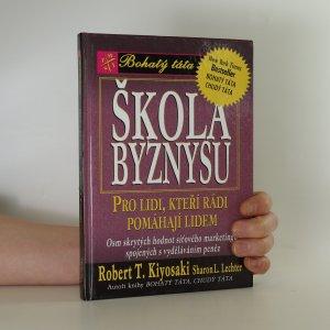 náhled knihy - Škola byznysu