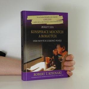náhled knihy - Konspirace mocných a bohatých