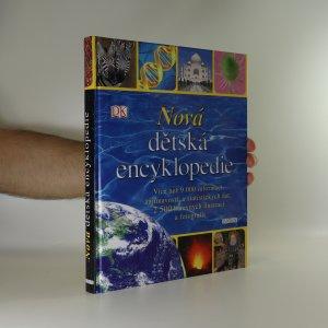 náhled knihy - Nová dětská encyklopedie