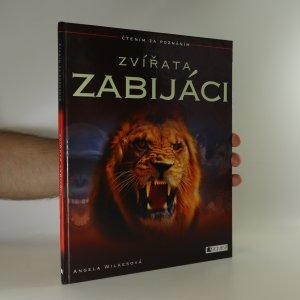 náhled knihy - Zvířata zabijáci
