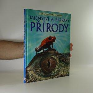 náhled knihy - Tajemství a zázraky přírody