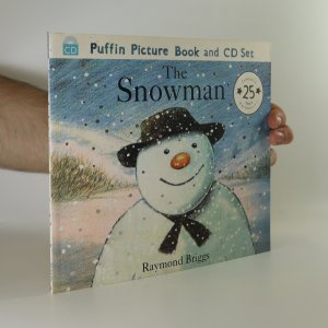 náhled knihy - The snowman. The book of the film