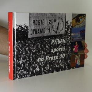 náhled knihy - Příběh sportu na Praze 10