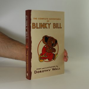 náhled knihy - The complete adventures of Blinky Bill