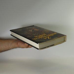 antikvární kniha Za zvěří kolem světa, 1985
