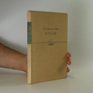 náhled knihy - Kytice. Pověsti národní