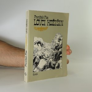 náhled knihy - Lovci kožišin