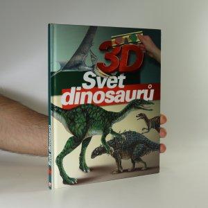 náhled knihy - Svět dinosaurů 3D