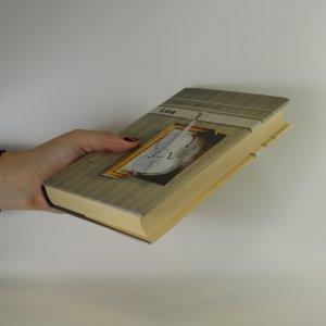 antikvární kniha Lea, 2012