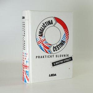 náhled knihy - Praktický slovník anglicko-český, česko-anglický