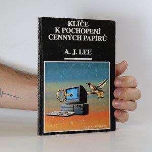 náhled knihy - Klíče k pochopení cenných papírů