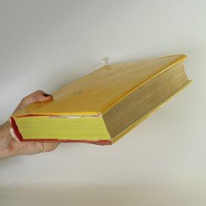 antikvární kniha Příručka regulační techniky, 1967