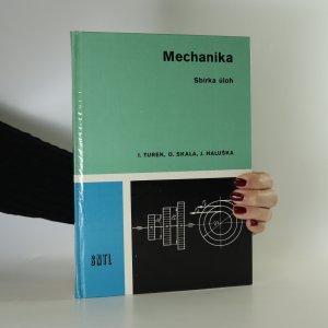 náhled knihy - Mechanika. Sbírka úloh