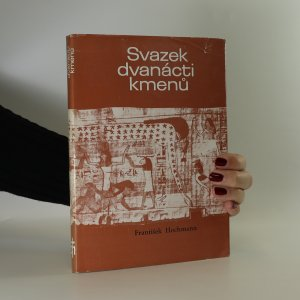 náhled knihy - Svazek dvanácti kmenů