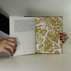 antikvární kniha Když mluvili proroci, 1990