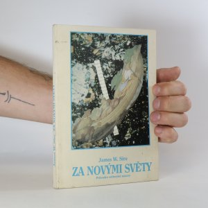 náhled knihy - Za novými světy