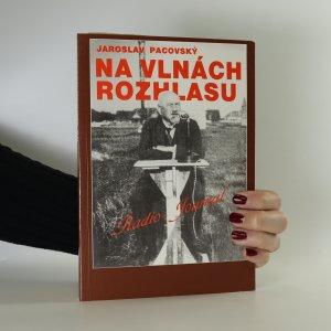 náhled knihy - Na vlnách rozhlasu (1923-1993)