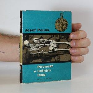 náhled knihy - Pevnost v lužním lese