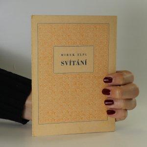 náhled knihy - Svítání