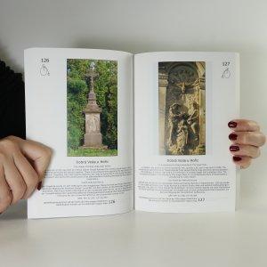 antikvární kniha Podchlumí - Countyside of sandstone opens to cyclists. Die Sandsteinregion offen für Radfrahrer, 2005