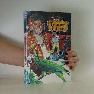 náhled knihy - Treasure island