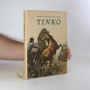 náhled knihy - Tinko
