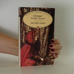 náhled knihy - Grimms' fairy tales
