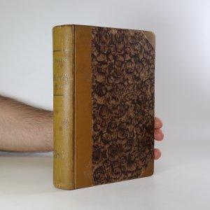 náhled knihy - Z kulturních dějin lidstva. Obrazy společenského života. Renaissance a barok