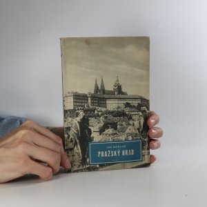 náhled knihy - Průvodce Pražským hradem