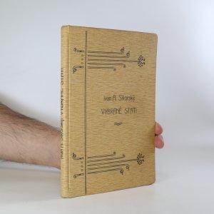 náhled knihy - Vybrané stati paedopsychologické a paedopathologické