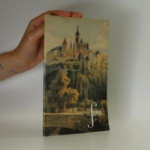 náhled knihy - Prager Frühling