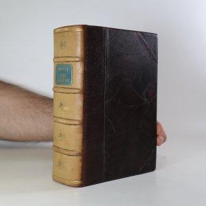 náhled knihy - Bratři Karamazovi. Román ve čtyřech částech s epilogem. (3 knihy v 1 svazku, komplet)