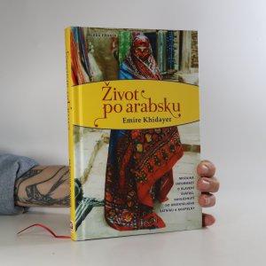náhled knihy - Život po arabsku