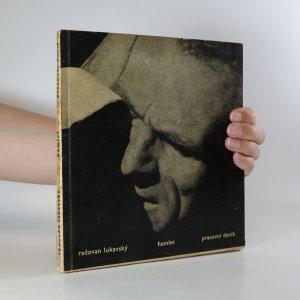 náhled knihy - Hamlet. Pracovní deník