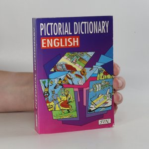 náhled knihy - Pictorial Dictionary. English
