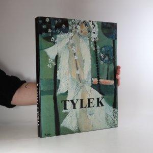 náhled knihy - Tylek & Tylecek