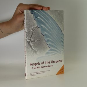 náhled knihy - Angels of the Universe