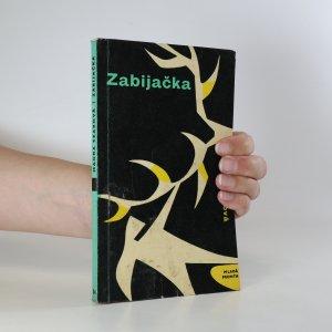 náhled knihy - Zabijačka