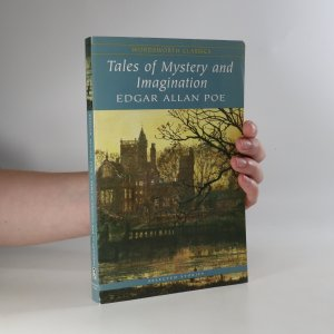 náhled knihy - Tales of Mystery and Imagination