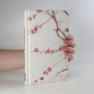 náhled knihy - Dážď slivkových kvetov