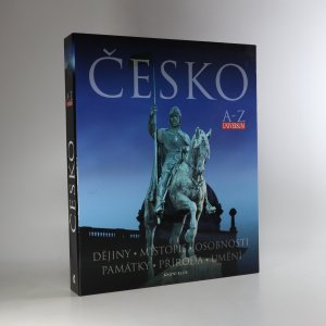 náhled knihy - Česko