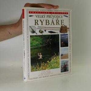 náhled knihy - Velký průvodce rybáře