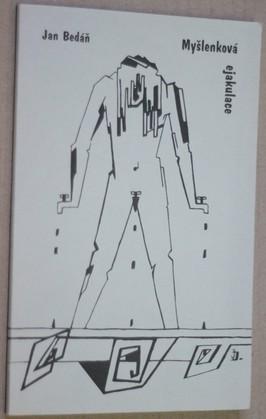 náhled knihy - myšlenková ejakulace